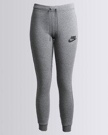 Nike W NSW Rally Pant Tight Black