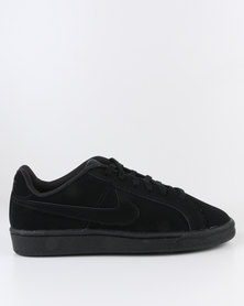 Nike Court Royale GS Sneaker Black