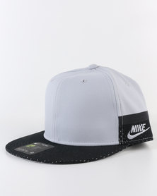 Nike NSW True Cap Grey