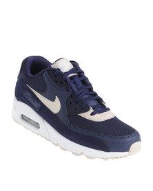 Nike Women's Air Max 90 Binary Blue