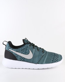 Nike Roshe One Print Grove Green
