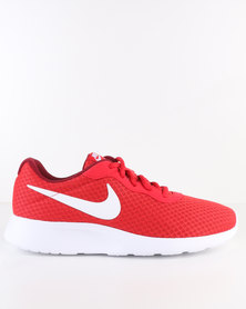 Nike Tanjun University Red