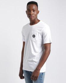 Nike Sportswear Huarache 91 T-Shirt White