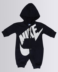 Nike NKN Futura All Day Play Coverall Navy