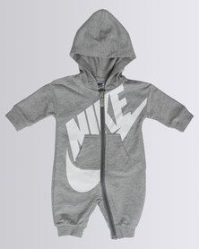 Nike NKN Futura All Day Play Coverall Grey