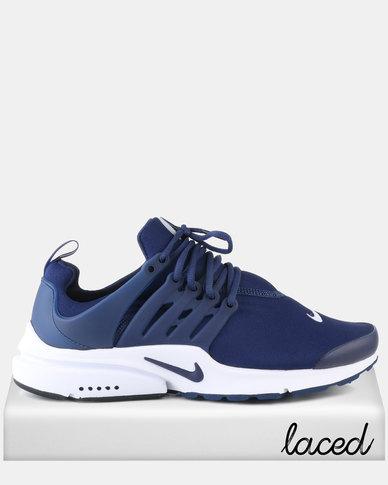 Nike Air Presto Essential Sneakers Blue
