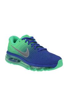 Nike Air Max 2017(GS) Blue