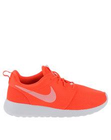Nike Women's Roshe One Total Crimson