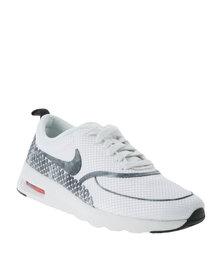 Nike Womens Air Max Thea Se Summit White