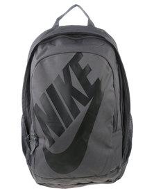 Nike Hayward Futura Backpack Grey