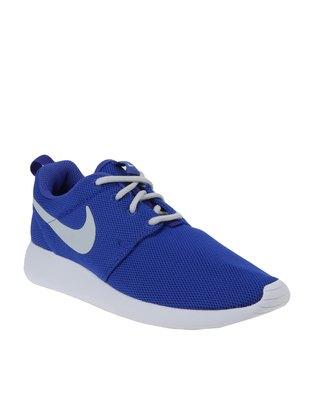 Nike Womens Roshe One Paramount Blue