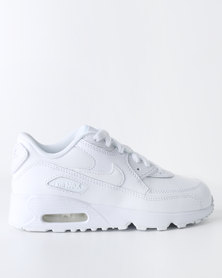Nike Air Max 90 Leather PS Sneaker White