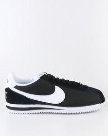 Nike Cortez Basic Nylon Premium Black