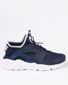 Nike Air Huarache Run Ultra Blue