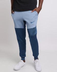 Nike Men's Sportswear Jogger Blue