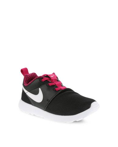 37fff96c66cf nike roshe zando  Nike Roshe One Black White  Nike Roshe Run Trail Running  Shoes ...