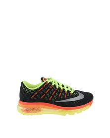 Nike Air Max Sneaker Black