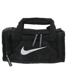 Nike Boys Nan Fuel Pack Sports Bag Black