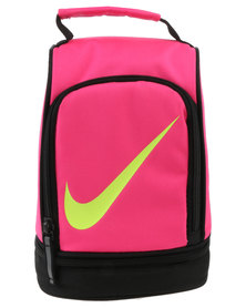 Nike Girls Lunch Tote Pink