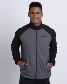 Nike Performance Men's  Dry Training Jacket Multi