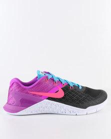 Nike Performance Women's Metcon 3 Training Shoe Multi