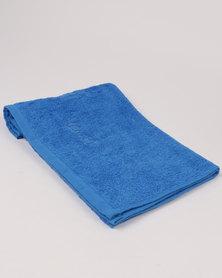 Nike Performance USA Pro Blue Gym Towel