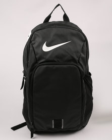 Nike Performance Alpha REV Backpack Black