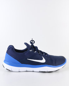 Nike Performance Men's Free Trainer V7 Training Shoe Blue