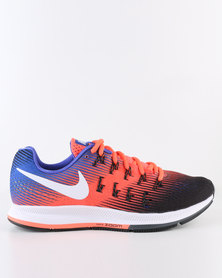 Nike Performance Men's Air Zoom Pegasus 33 Running Shoe Multi