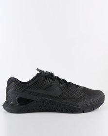Nike Performance Men's Metcon Training Shoe Black