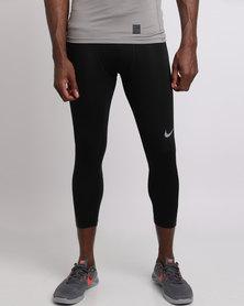 Nike Performance Men's Pro Hypercool Tights Black