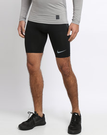 Nike Performance Men's Pro Hypercool Shorts Black