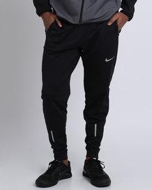 Nike Performance Dry Phenom Pants Black