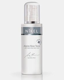 Nikel Alpine Rose Tonic With Alpine Rose Stem Cells