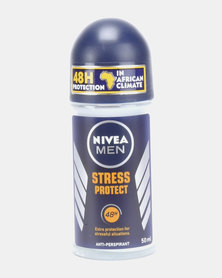 Nivea Men Stress Protect Roll-On Deodorant 50ml