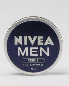 Nivea Men Face Cream Tin 75ml