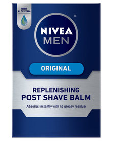 Nivea For Men Replenish After Shave Balm 100ml