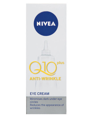 Nivea Visage Q10 Eye Cream 15ml