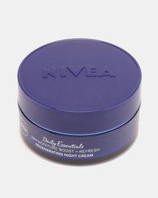 Nivea Visage Regenerating Night Cream 50ml