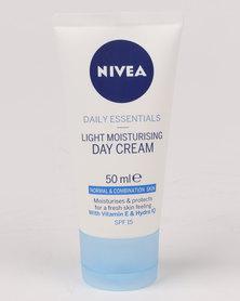 Nivea Visage Light Daily Moisturising Cream 50ml