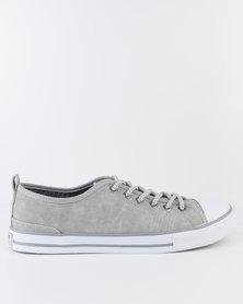 North Star Las-Vegas Low-top Sneakers Grey