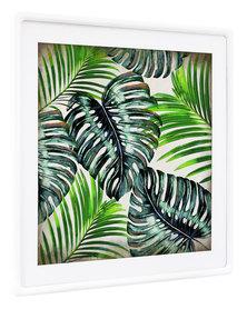 NovelOnline In the Tropics 1 Framed Print