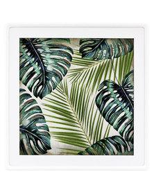 In the Tropics 2 Framed Print