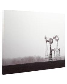 NovelOnline Windmills Canvas