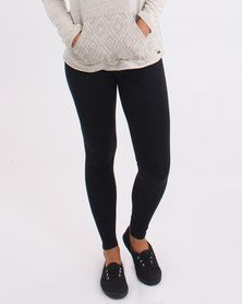 O'Neill Alexa Leggings Black