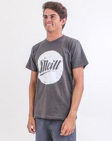 O'Neill Hyper T-Shirt Grey