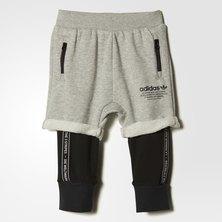 Shorts and Pants Set
