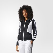 Sandra Track Jacket