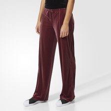 Velvet Vibes Sailor Pants