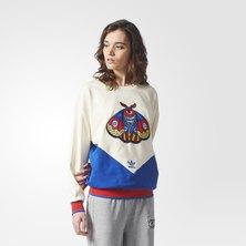 Embellished Arts Sweatshirt